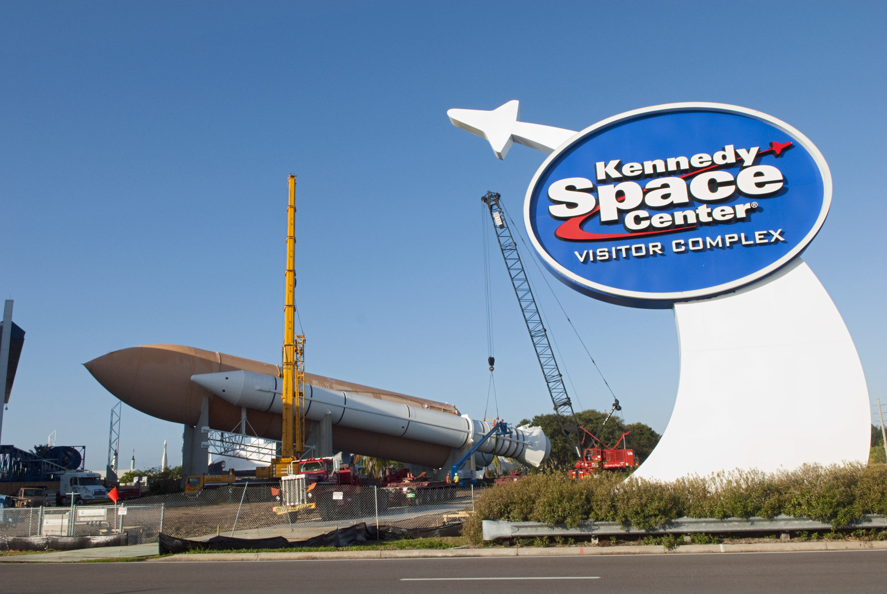 Image result for kennedy space center